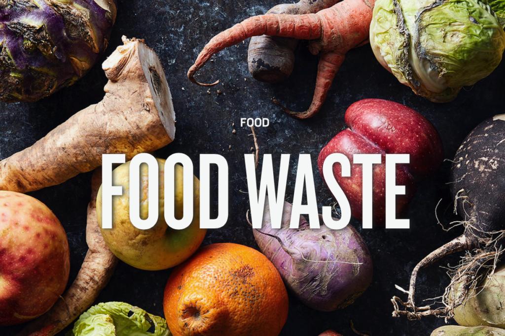 NRDC Food Waste