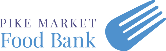 Pike Market Food Bank logo