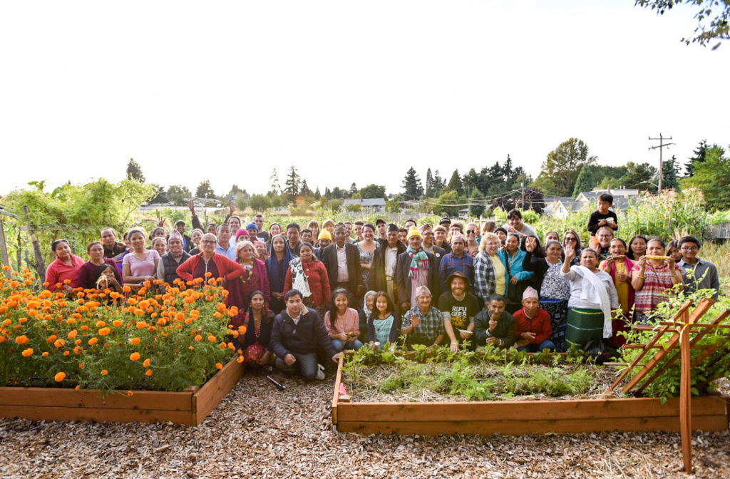 HarvestPartyGroup2017_Namaste